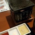 ヨコハマ牛カツ 黒船 -