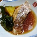 久兵衛 - 煮魚