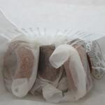 フロレスタ - 料理写真:中身①