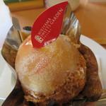 三木山スイーツガーデンフジキ - 桃のごちそう