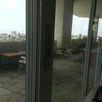サザンビーチカフェ - 海の見える席