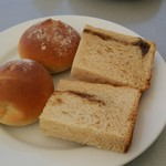 奄美きょら海工房 - 食べ放題パン