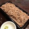すい庵 - 料理写真:もり800円 税別
