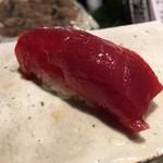 第三春美鮨 - シビマグロ 定置網 岩手県大船渡