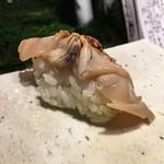 第三春美鮨 - 煮蛤