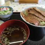 柿の実焼肉ハウス - 料理写真: