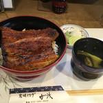 71058951 - うな丼(特上)