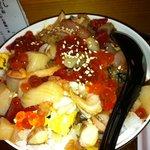 7106717 - 限定6食 バラチラシ丼