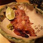 7106762 - 岩中豚の味噌漬け