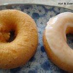 ドーナツデプト - maple sugar & oyuzuhan
