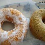 ドーナツデプト - sugar & matcha