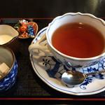 珈琲 時代屋 - 紅茶