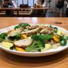 和洋小料理 さくら茶屋 2nd - 料理写真:本日の日替わり手打ちパスタ 税込700円