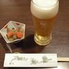 さらしな総本店 - 料理写真:生アサヒスーパードライ(570円)