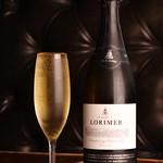 炭焼き&ワイン ドリフト - がぶ飲みスパークリングワイン