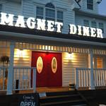 マグネットダイナー - お店外観