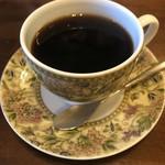 グリーンスポット - ブレンドコーヒー
