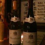 ウーピー - Wine