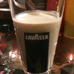 ウーピー - Latte