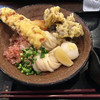 うどん馳走 山石土平 - 料理写真:讃岐天ぶっかけうどん880円