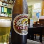 71076300 - 大瓶ビール