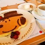 フライングトマトカフェ -