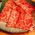 生肉専門店 焼肉 金次郎 -