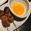 串焼 おんば - 料理写真:つくね