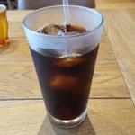 71080387 - アイスコーヒー