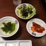 71080452 - 牛バラ肉定食