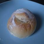 アヤパン - くるみクリームチーズパン