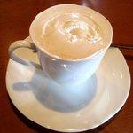 コーヒーラウンジ風の館 - ドリンク写真:ウィンナーコーヒー!