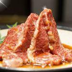 炭火焼肉 弁慶