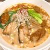 麺屋 奥右衛門 - 料理写真:夜限定蝦白湯麺(880円)