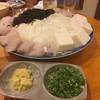すし処和 - 料理写真:ハモ鍋