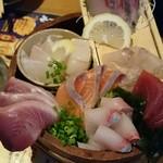 イソノサザエ - 大漁盛り