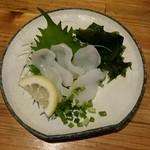 イソノサザエ - 生蛸
