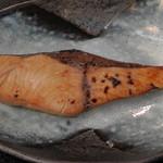 71086061 - 焼物:ワラサの幽庵焼き