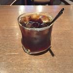みじんこ - 急冷アイスコーヒー