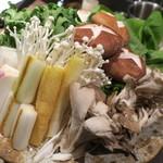 71087286 - 野菜が美味いっ!