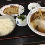 餃子 - 料理写真: