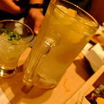 土佐清水ワールド - 季節の柑橘サワー