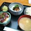 酒膳屋 moon - 料理写真:は~ふ&は~ふ丼