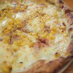 Pizzeria da Torachici - ジラソーレ