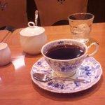 自家焙煎 珈琲工房 ニシオカ - 料理写真:オリジナルブレンド