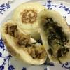 小川の庄おやき村 - 料理写真: