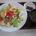寒風山食堂 -