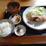 71091172 - 焼魚定食