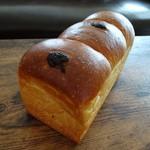 KOUB - やまべ牛乳食パン(チョコレート)