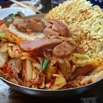 韓国家庭料理 漢陽 -